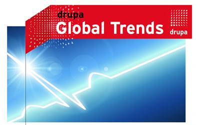 Drupa Global Trends показва подобряване на пазарните условия за широкоформатния печат