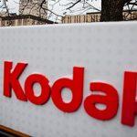 Kodak обяви 21 милиона долара нетни загуби и спад на приходите за третата четвърт