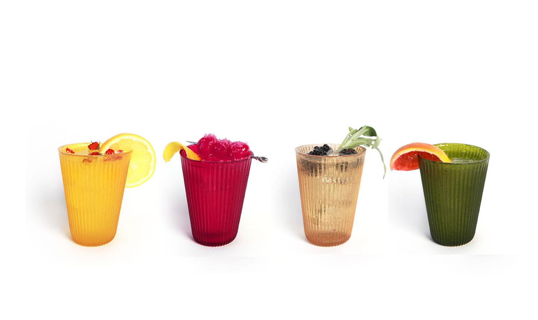 Годни за ядене опаковки намаляват отпадъците
