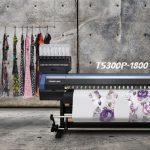 Mimaki пусна на пазара нов текстилен принтер