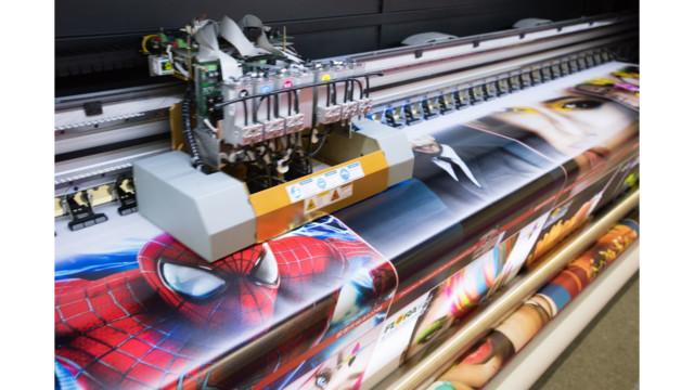 FESPA Global Print Expo 2018: Където печатът полита