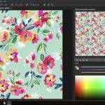Adobe Textile Designer – плъгин за Photoshop