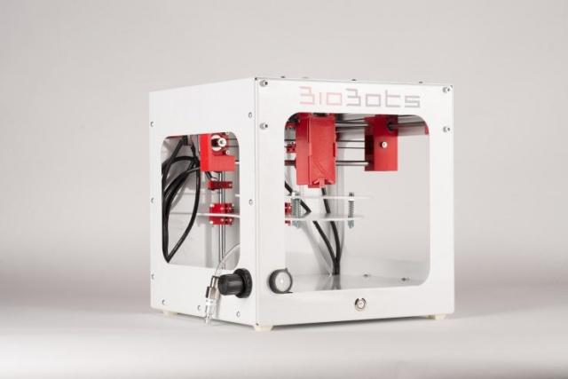 3D принтер за човешки тъкани от BioBots