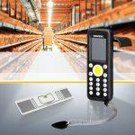 Нови RFID смарт етикети с голяма памет