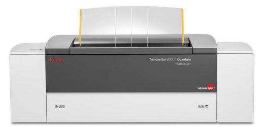 Автоматизация на CTP устройствата на Kodak увеличава производителността им