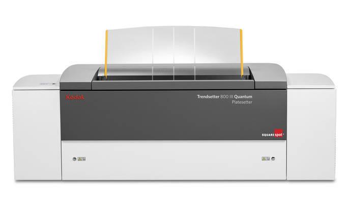 Kodak обяви ново подобрено портфолио за автоматизация на CTP