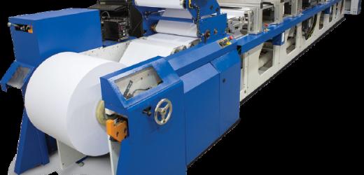 Коника Минолта представи ролни машини за мастиленоструен печат