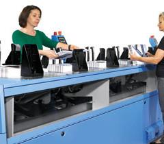 Надежден и удобен колонабор с нова система на Müller Martini