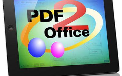 Решения за превръщане на PDF в редактируеми формати от Recosoft