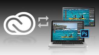Adobe добави възможности за 3D печат към Photoshop CC