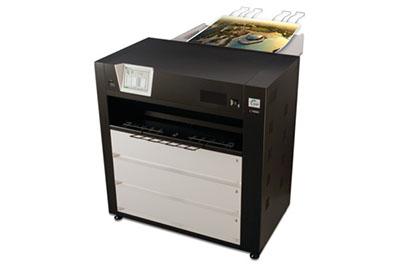 KIP C7800 – широкоформатен принтер с LED технология от Konica Minolta