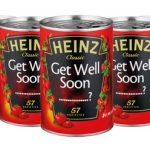 Heinz започна кампания с персонализирани консервени кутии