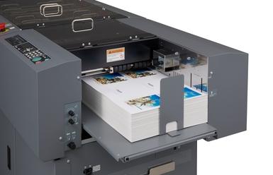 Duplo ще представи новото поколение мултифункционални довършителни системи на Ipex