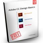"""Безплатна електронна книга """"Adobe CC & CS6 Design Basics"""""""