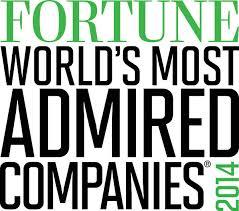 Списание Fortune включи Canon в списъка на най-влиятелните компании за 2014