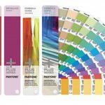 Pantone представи сериите Pantone Plus за 2014