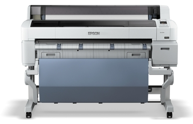 Epson представи нова продуктова гама SureColor