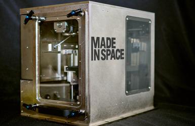 Астронавти ще инсталират 3D принтер на борда на международната космическа станция