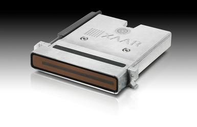 Xaar представи широкоформатната мастиленоструйна глава  501 GS8
