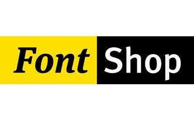 Monotype погълна FontShop