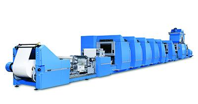 Предимствата на офсетовия печат за производство на опаковки на храни