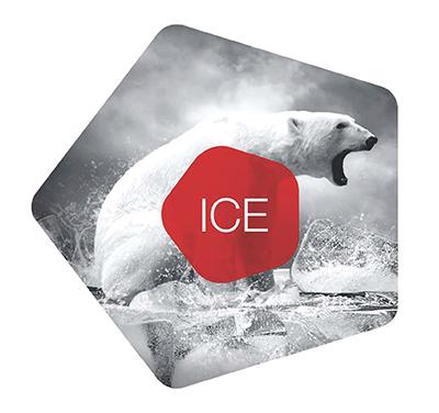 Xeikon получи престижната награда InterTech за тонерната технология ICE
