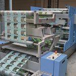 Полиетиленът с ниска плътност (LDPE) – ключът към успеха при печатът върху фолио