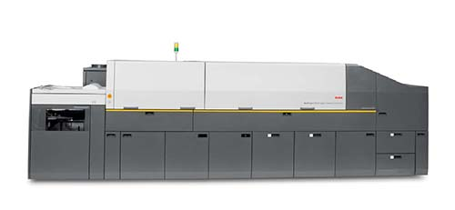 Kodak ще включи опции за NexPress в стандартното оборудване от 2015