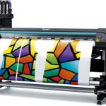 Нов сублимационен принтер от Roland DG