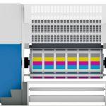 KBA представи ролната дигитална машина с най-голяма ширина на печат досега - RotaJet L
