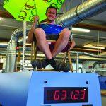 Системата за производство на книги Alegro набира скорост