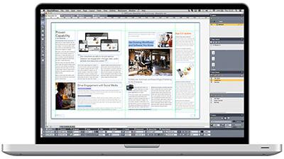 Quark представи QuarkXPress 2015