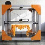 BigRep разработиха най-големия 3D принтер в света