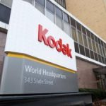 Значително преструктуриране в Kodak