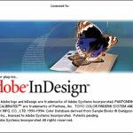 Кратка история на InDesign