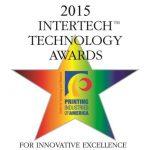 Лидерството и иновациите на Kodak в печата бяха отличени с две технологични награди InterTech 2015