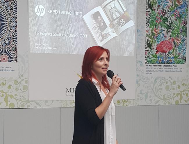 Мираж организираха HP Open House Event в Пловдив