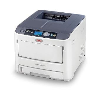 OKI предлага нови принтери с неонови цветове