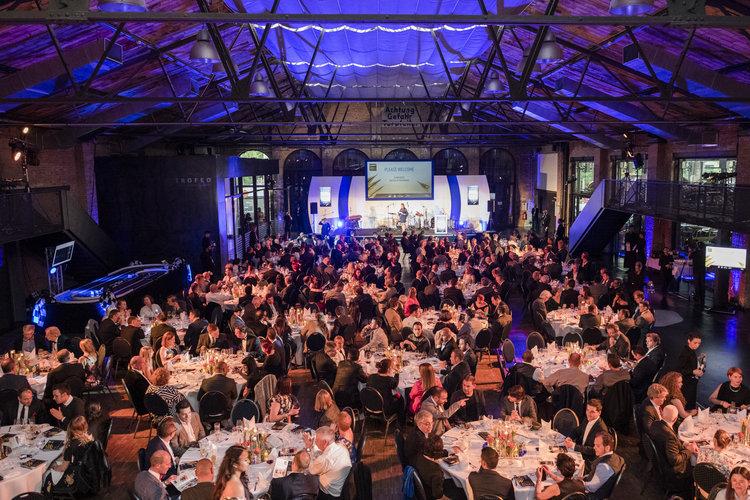 Fespa Awards - тази година в Мюнхен