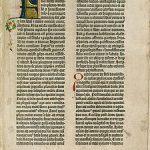 Опит за кражба на библията на Йоханес Гутенберг