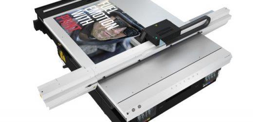Новата серия Océ Arizona 1300 ще бъде показана по време на FESPA 2019