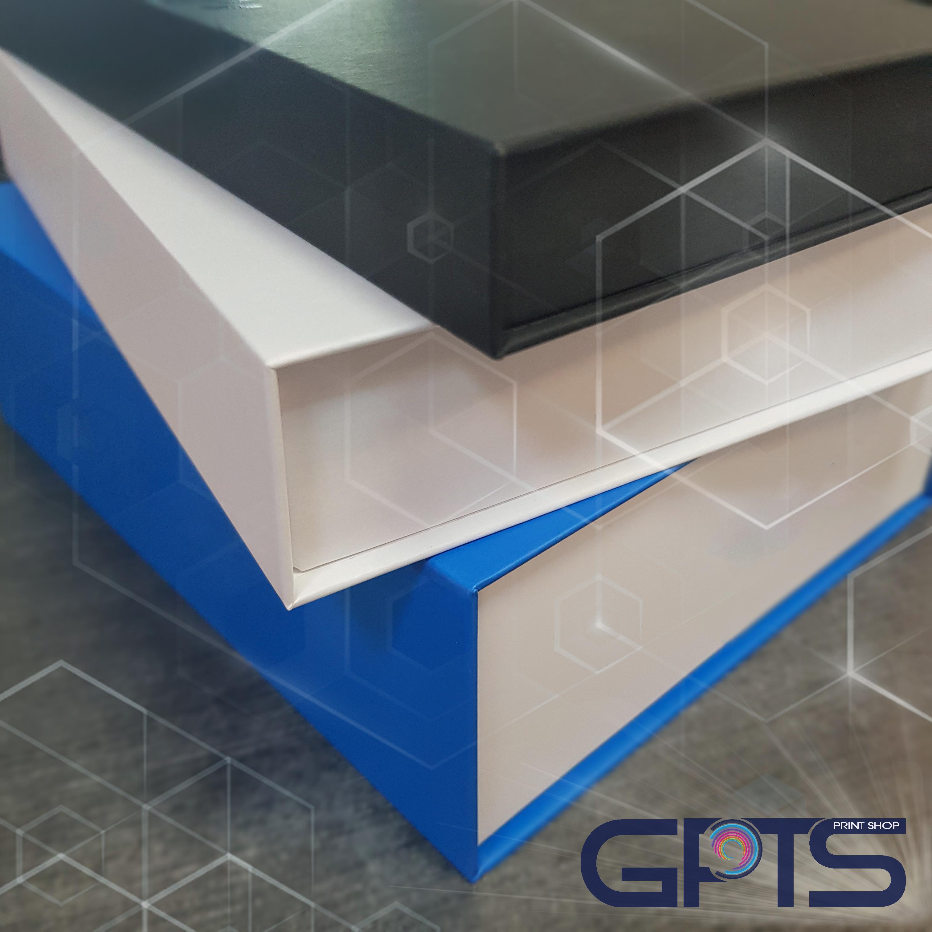 GPTS Print Shop с нова машина за V-образни улеи в мукава