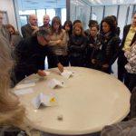 Европапир България ЕООД направи обучение по печат и приложения на синтетичните материали