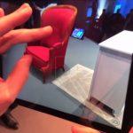 В Лондон бе демонстрирана 3D функционалност на Adobe Photoshop