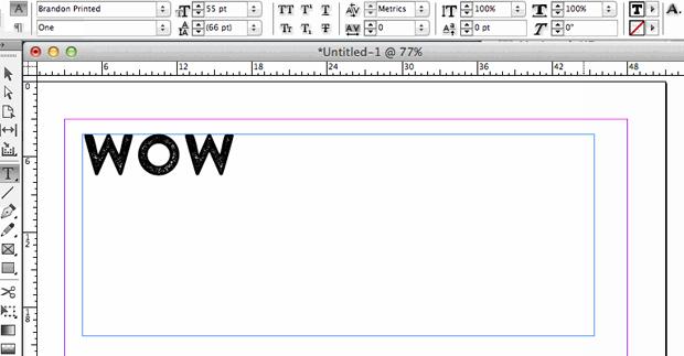 Изпробвайте безплатно шрифт за 5 минути