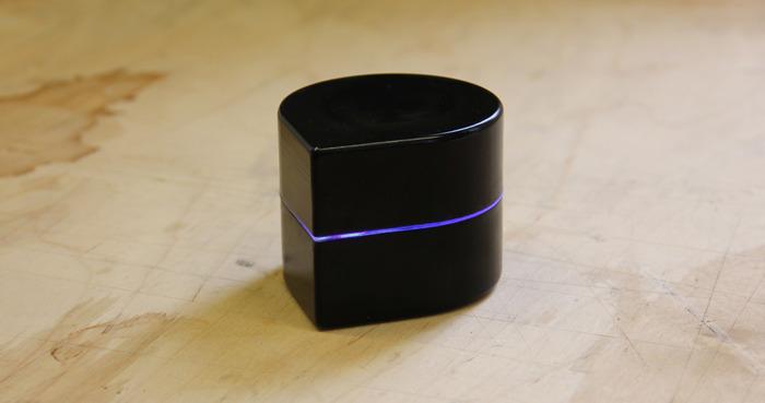 Мини мобилен принтер-робот