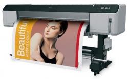 Epson излиза на пазара със солвентен принтер Stylus Pro GS6000