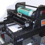 Нова машина за флексопечат от Edale