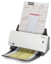 Новият ScanMate i1120 от Kodak сканира със скорост 20 страници в минута