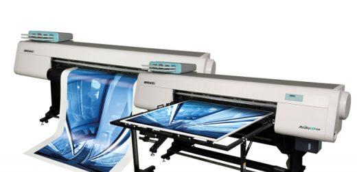 Фирма Поли Тек ООД успешно инсталира две нови дигитални машини на Fujifilm в печатница АСА 2000